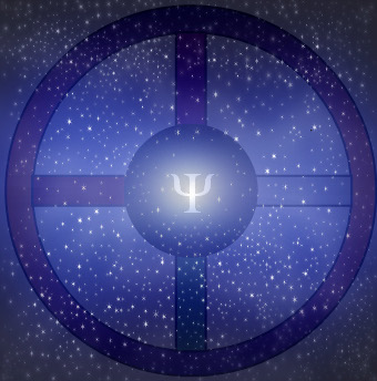 Sindar's Symbol with Stars